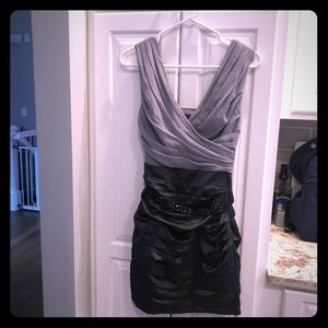 NWOT size 4 Express dress